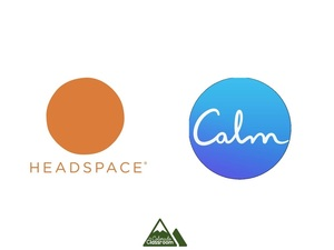 Meditation Apps - Headspace & Calm - Our opinions, your choice