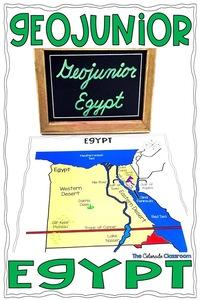 GeoJunior Egypt