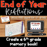 Upper Elementary Memory Book Product