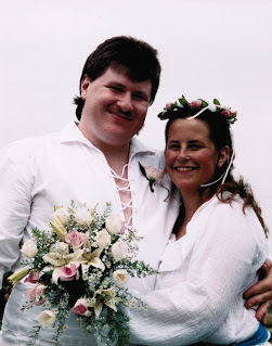 Jeff and Brittany - Our Wedding Day
